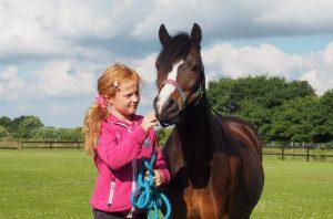 ponymor - ponykøb - køb af pony