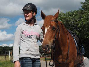 ridning - pony - ridetime - ponymor