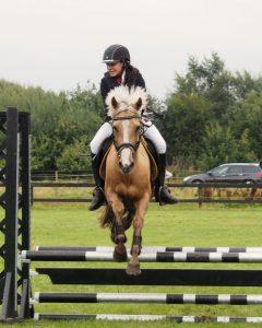 Ridning - pony - ridetime
